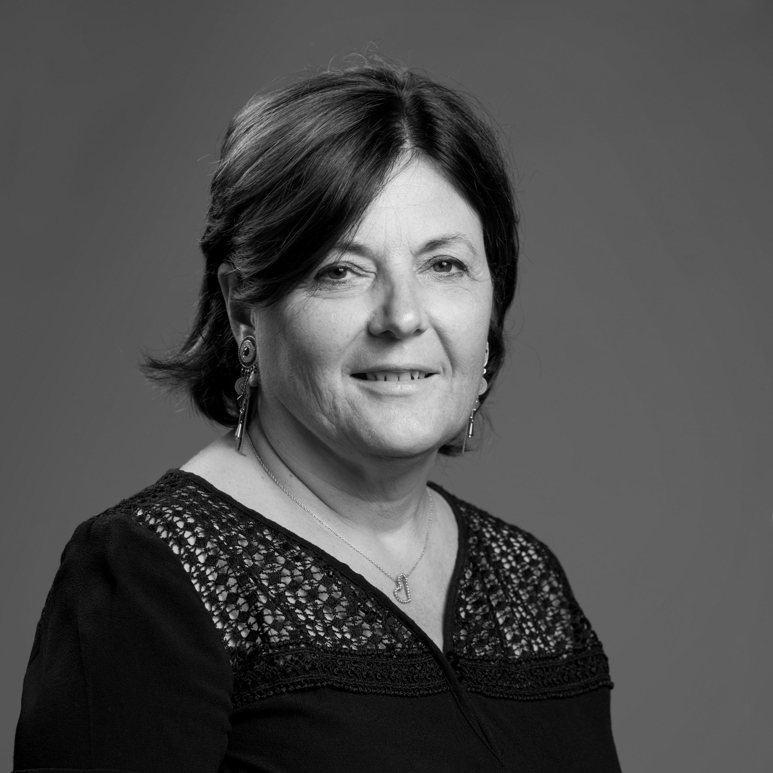 Christine Madiot-Bourrigaud directrice Tandem Event