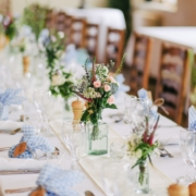 chemin de table mariage organisation