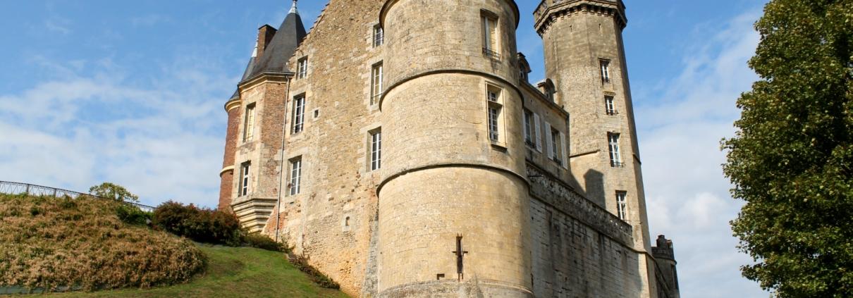 week-end culturel en Sarthe