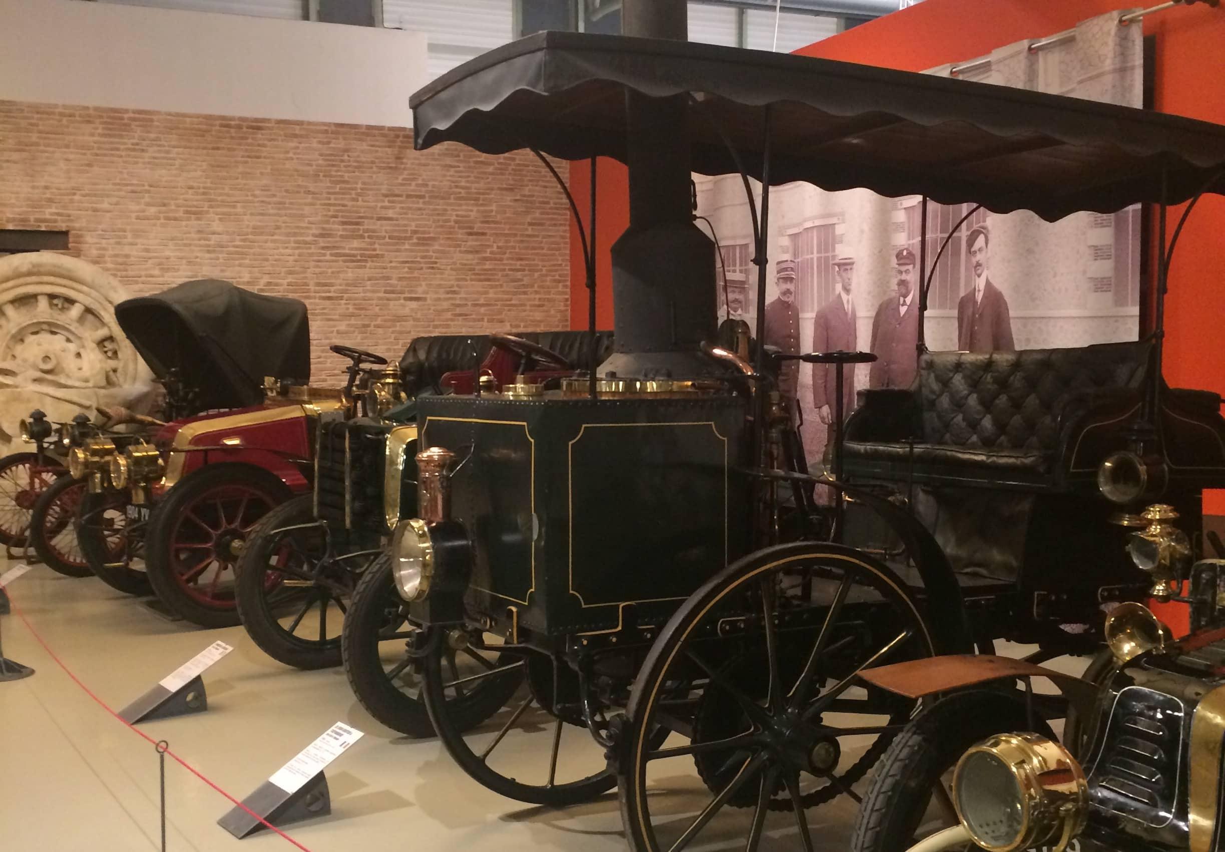 musée des 24h du mans sarthe