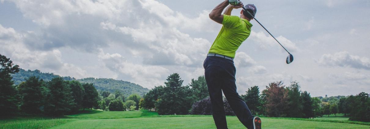 faire du golf en Sarthe